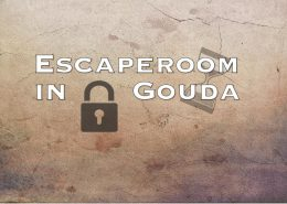 Logo escaperoomingouda